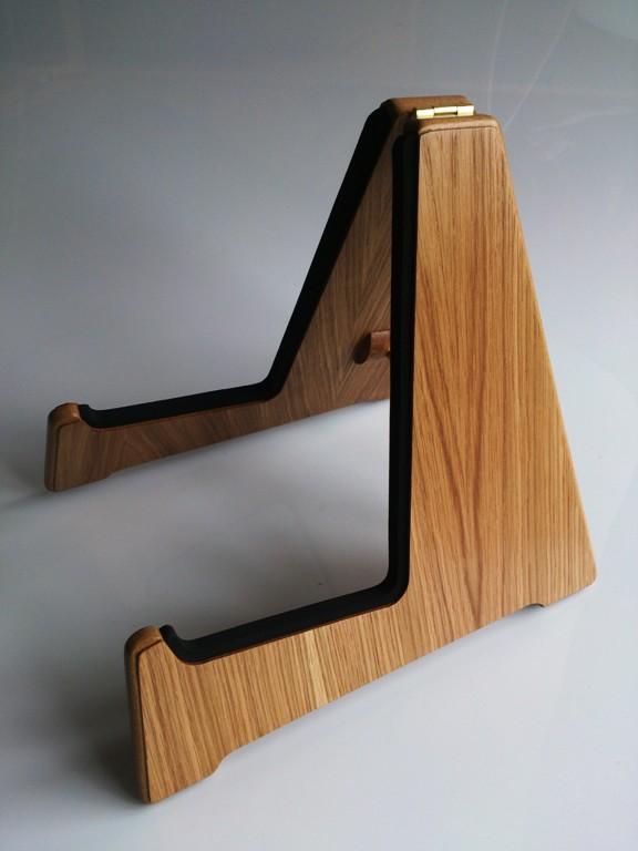 wooden acoustic guitar stands handmade free uk delivery order online. Black Bedroom Furniture Sets. Home Design Ideas