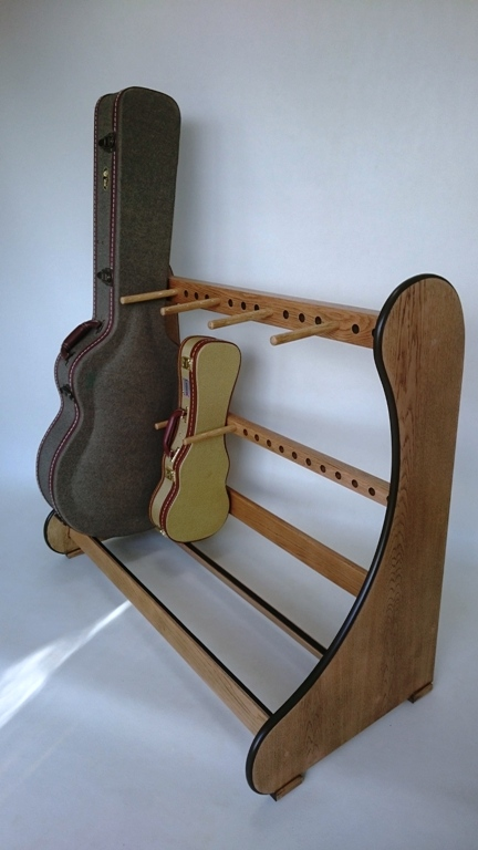 Bespoke Guitar Stands Handmade Guitar Stands Shop