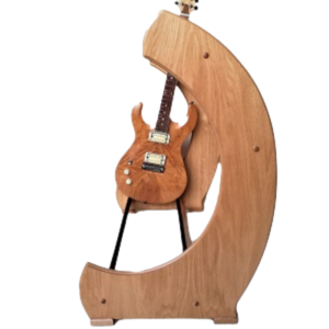 Celtic Guitar Stand